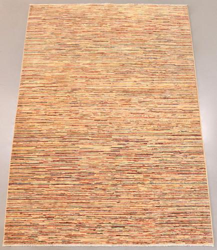 Gabbeh Linear Persian Rug (Ref 103318) 281x196cm