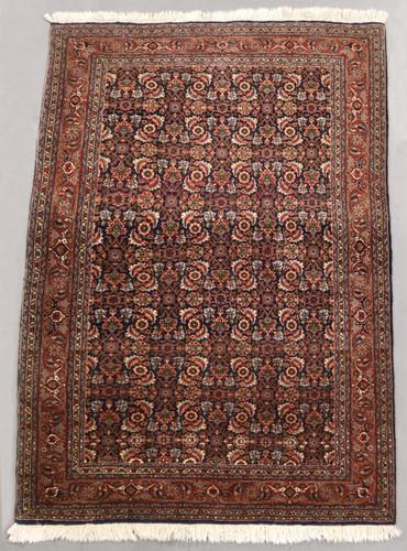 Tabriz Fine Vintage Persian Rug (Ref 12) 144x103cm