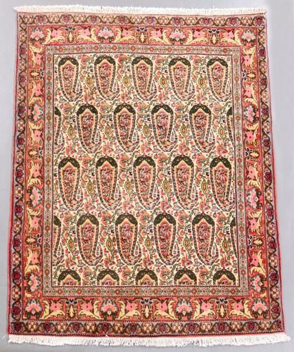 Senneh Persian Rug (Ref 185) 155x124cm