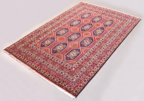 Tajik Fine Tribal Rug (Ref 6037) 300x200cm