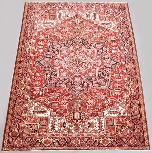 Heriz Vintage Persian Rug (Ref 113) 335x245cm