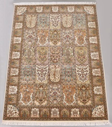 Garden Panel Fine Jaipur Rug (Ref 256) 240x175cm