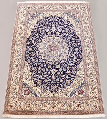Nain Fine 6la Persian Rug (Ref 1171) 320x219cm