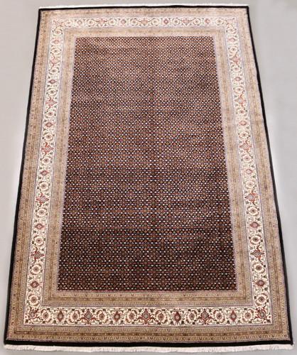 Mahi Tabriz Fine Jaipur Rug (Ref 1223) 300x200cm