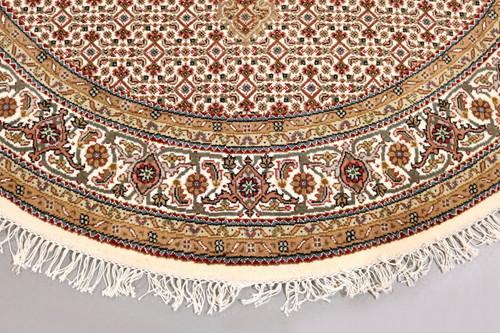 Mahi Tabriz Jaipur Round Rug (Ref 263) 200cm Diameter