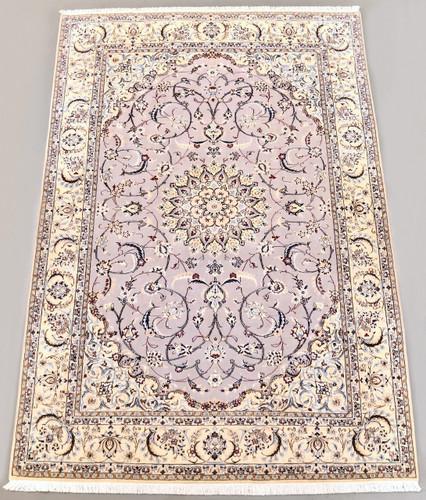 Nain Fine 9la Persian Rug (Ref 3081) 304x205cm