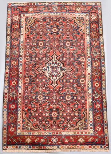 Enjilas Vintage Persian Rug (Ref 53) 204x132cm