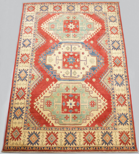Kazak Vegetable Dye Rug (Ref 194) 308x208cm