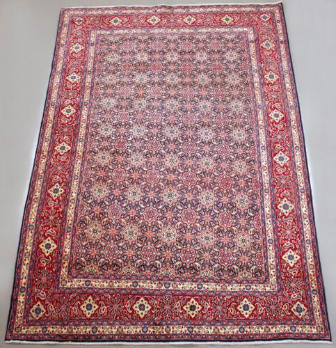 Birjand Vintage Persian Rug (Ref 482) 318x225cm