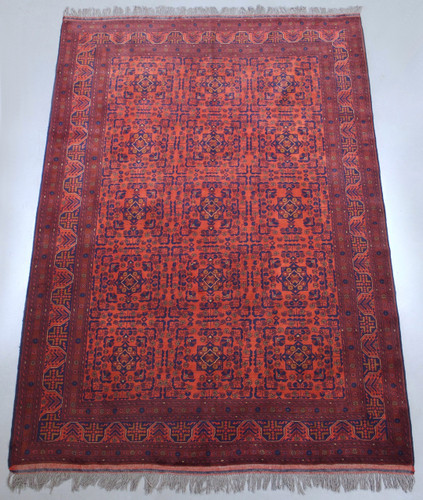 Mohommadi Tribal Rug (Ref 335) 282x198cm