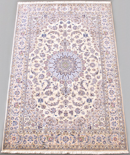 Nain Fine 9la Persian Rug (Ref 53) 300x200cm