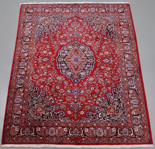 Mashad Persian Rug (Ref 14) 390x301cm