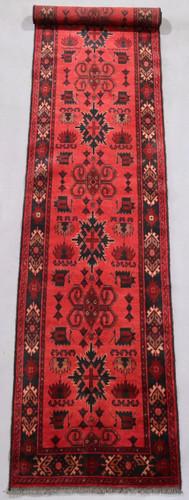 Mohommadi Tribal Runner (Ref 92) 387x77cm