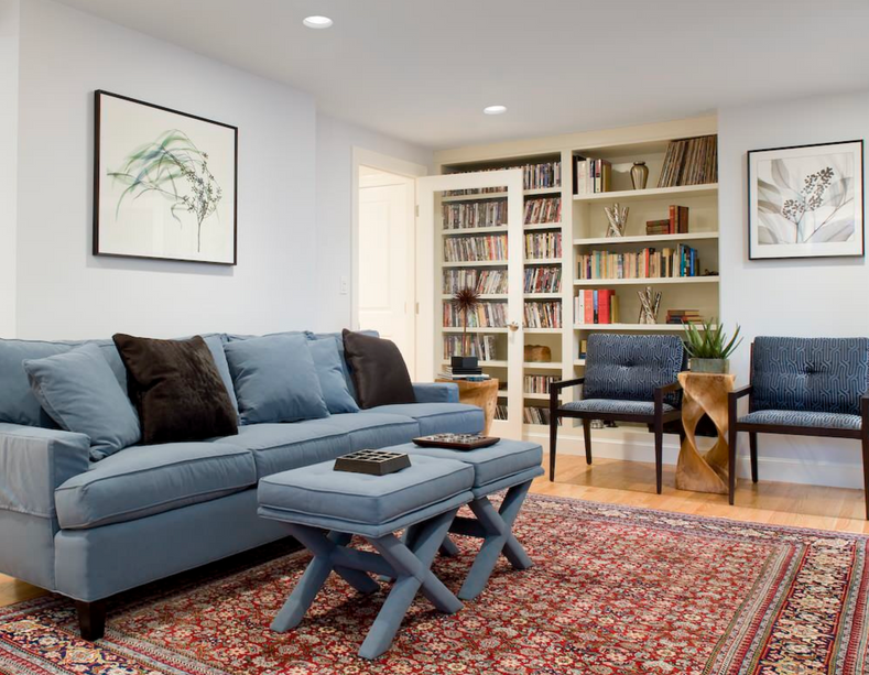 Six Home Design Tricks You Can Achieve With a Persian Rug