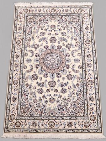 Nain Persian Rug Ref 123 228x142cm Persian Rug Co