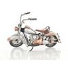 1957 Harley Davidson Sportster Motorcycle Metal Model