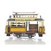 Trolley Streetcar Municipal Railway Cable Car Scale Model