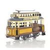 Trolley Streetcar Municipal Railway Cable Car Metal Model