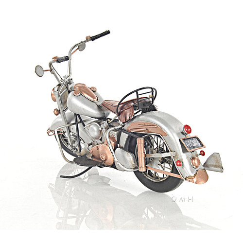 1957 Harley Davidson Sportster Motorcycle Metal Model
