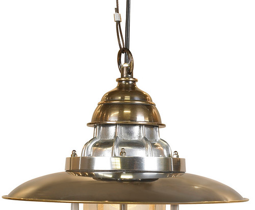 Steamer Deck Hanging Lamp Ceiling Fixture Light