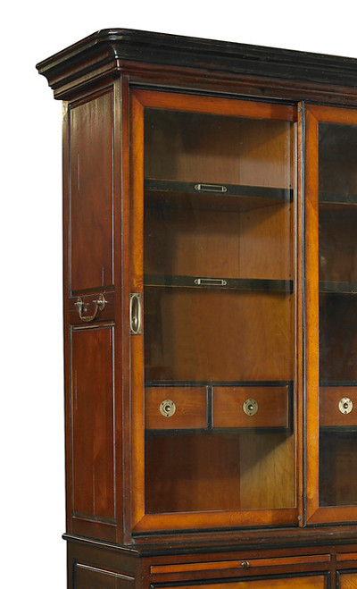 Kunstkammer Curio Display Bookcase Bookshelf