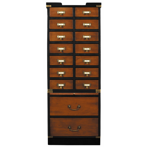 Collectors Cabinet Drawers Collection Collectables Storage