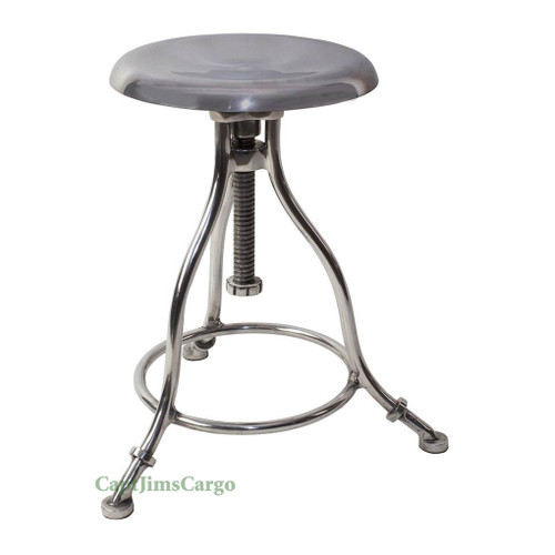 Clockmaker's Stool #1 Work Bench Kitchen Chair