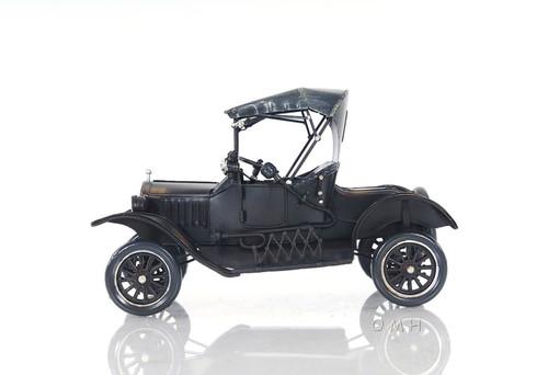 Ford Model T Tin Lizzie Metal Car Model