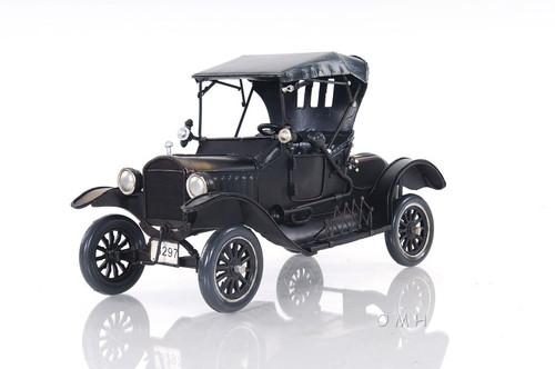 1920s Ford Model T Tin Lizzie Metal Car Model