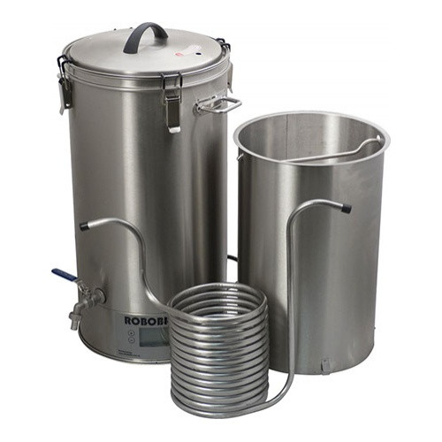 ROBOBREW  Micro brew SYSTEM   without pump