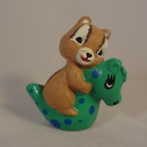 1993 Chipmunk - Seahorse
