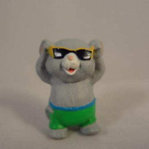 1993 Mouse In Sunglasses