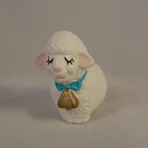 1992 Barnyard Lamb
