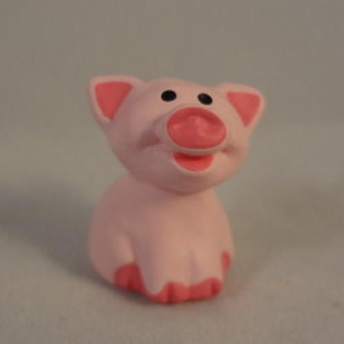 1992 Barnyard Pig