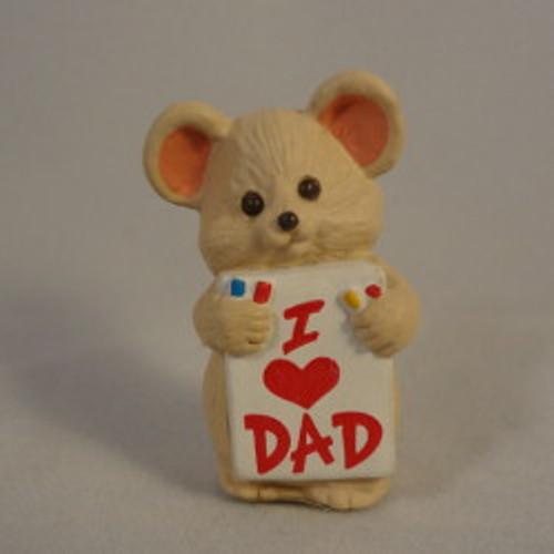 1991 I Love Dad