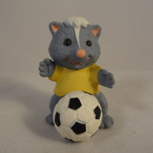 1991 Soccer Skunk