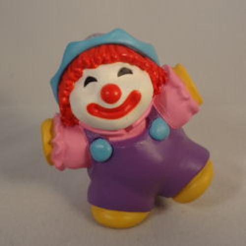 1990 Happy Birthday Clown 1St