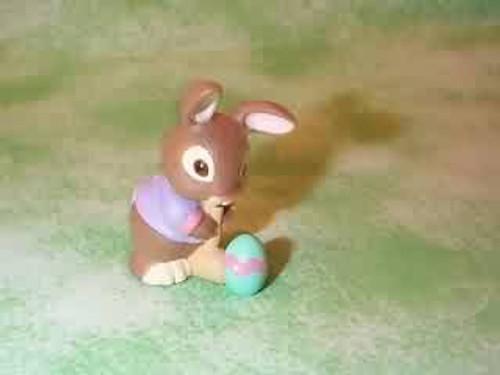 1994 Rabbit - Croquet