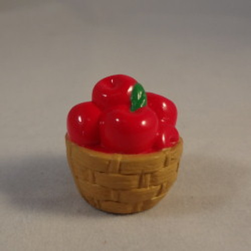 1994 Basket Of Apples