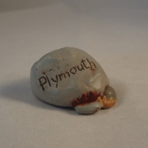 1993 Plymouth Rock