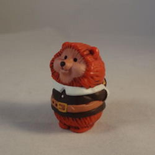 1984 Mini Hedgehog