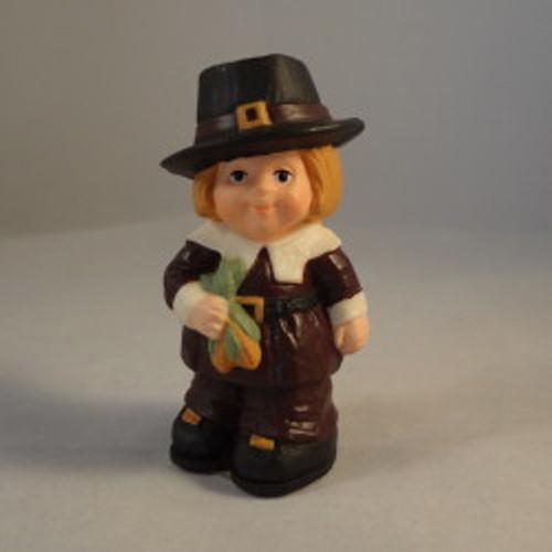 1978 Pilgrim Boy - Corn