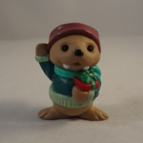 1993 Baby Walrus