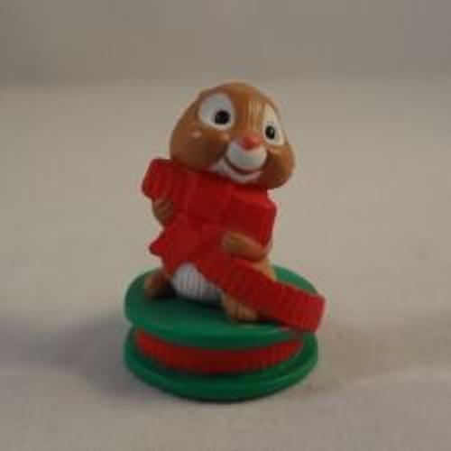1992 Chipmunk - Spool