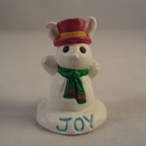 1991 Snow Bunny