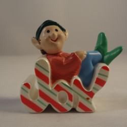 1989 Joy Elf