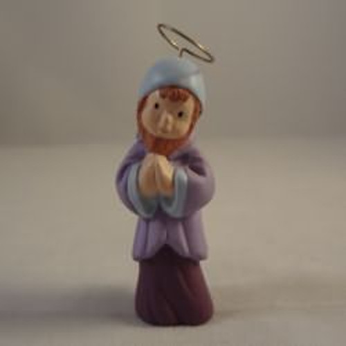 1988 Nativity Joseph