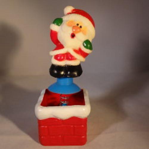 1979 Santa Pop Up