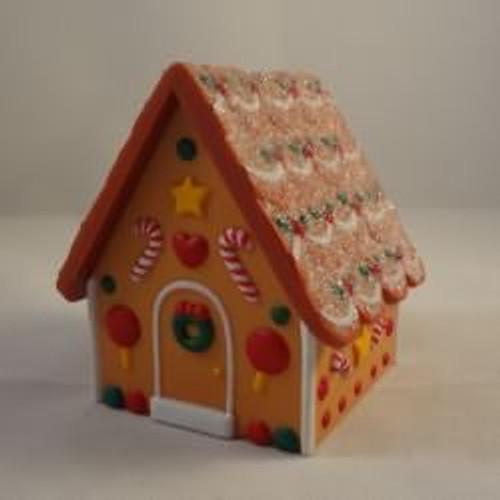 Loblaws Christmas Decorations: Merry Miniatures - Christmas