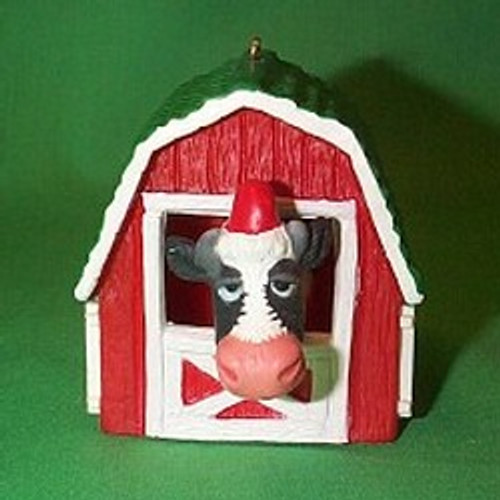 1988 Dairy Christmas